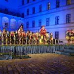 Konzert im Schlosshof am Schlossfest 2017 | by Thilo C. Hauke