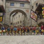Gruppenbild in Burghausen | Michael Wittmann
