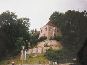 Burgwehr