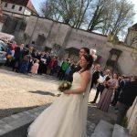 Hochzeit von Benni und Steffi   by Helmut Kleinert