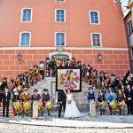 Hochzeit von Benni und Steffi  by Photographie Andrea