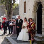 Hochzeit von Benni und Steffi   by Beate Friedmann
