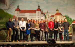 10 Jahre Mitgliedschaft im Fanfarenzug Ottheinrich