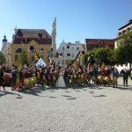 Hochzeit von Marcel und Steffi