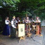 Ständchen der Neuburger Hofmusik